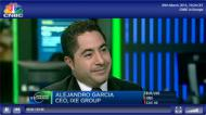 CEO im Lithium-Interview bei CNBC